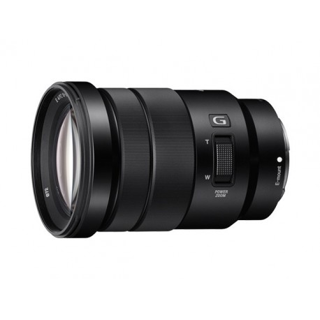 Objetivo Sony 18-105mm f4 OSS