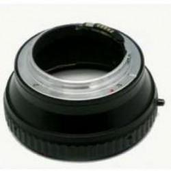 FTI Adaptador Canon a Hasselblad AFC