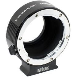 Metabones Adaptador Micro 4/3 II a Leica R