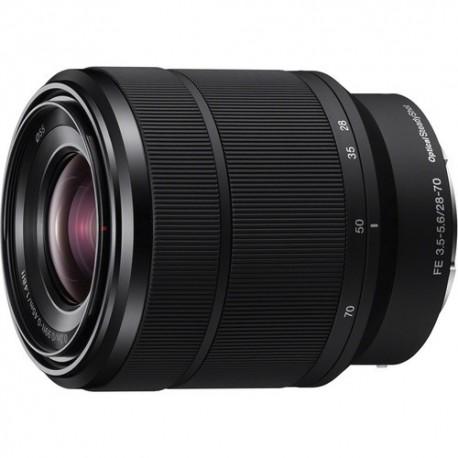 Sony 28-70mm f3.5-5.6 OSS