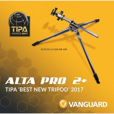 Serie ALTA PRO 2+ Kit