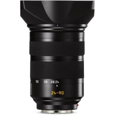 Objetivos Leica SL