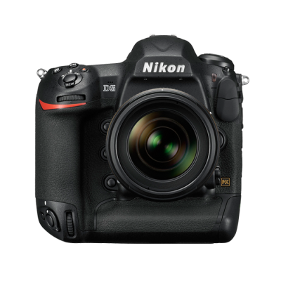 Serie Nikon Pro