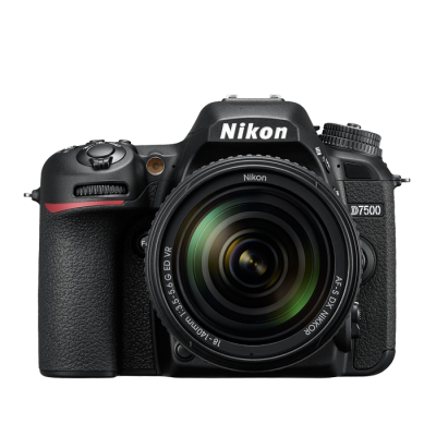 Serie Nikon D7000
