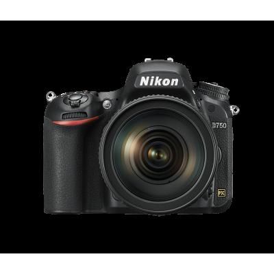 Serie Nikon Full Frame
