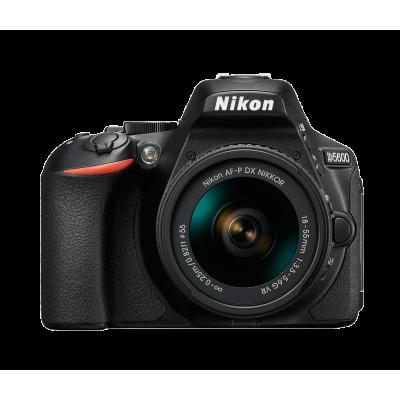 Serie Nikon D5000