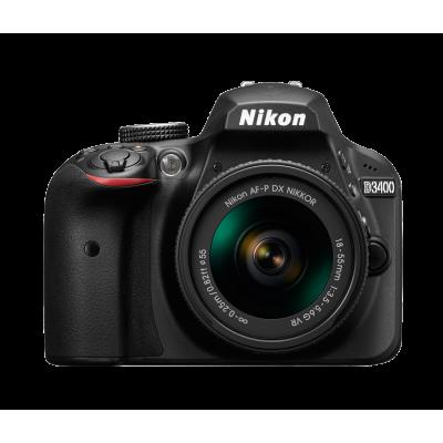Serie Nikon D3000