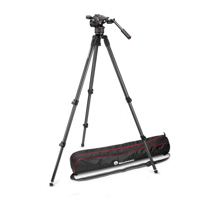Manfrotto Nitrotech N