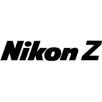 Montura Nikon Z