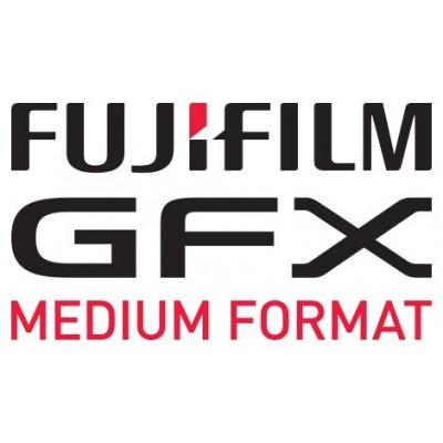 Fuji GFX