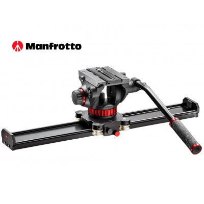 Sliders manfrotto