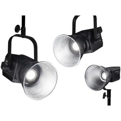 Focos LED Nanlite