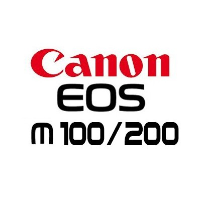 Canon EOS M 100 / 200