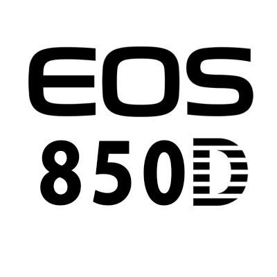 EOS 850D