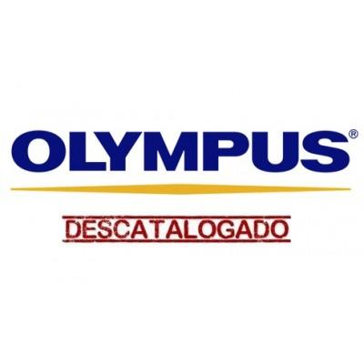 Olympus Histórico