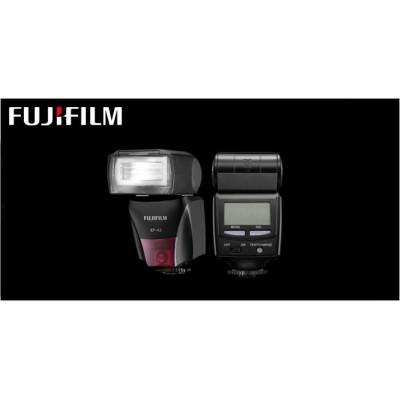 Flash para Fuji X