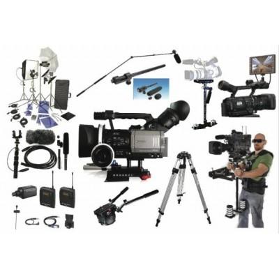 Accesorios Video Profesional