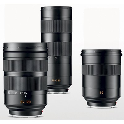 Leica Full Frame SL