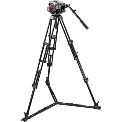 Manfrotto 509 HD