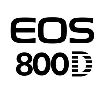 Eos 800d