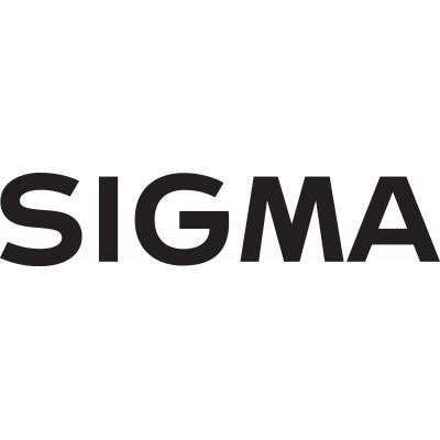 Sigma Full Frame Montura E