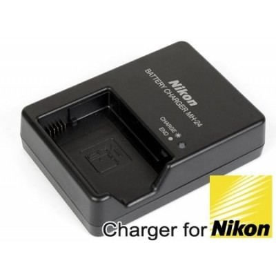 Cargadores Nikon
