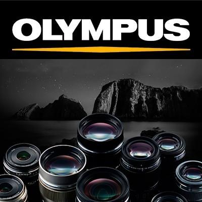 Objetivos Olympus M.Zuiko