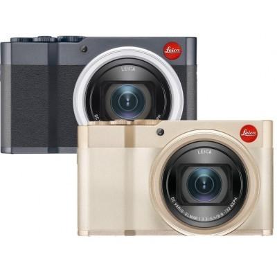 Compactas Leica