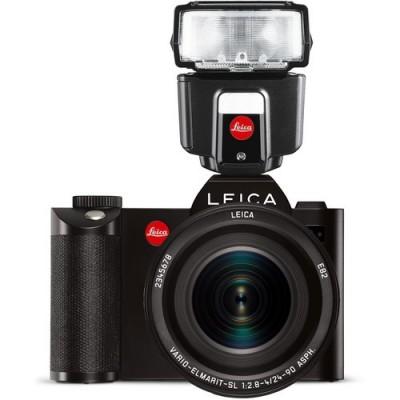 Flash para Leica